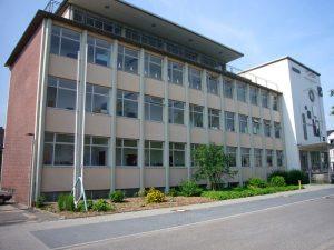 Signum Bautenschutz Referenz Gebr. Grimm Schule Heinsberg