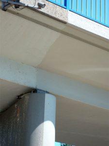 Signum Bautenschutz Referenz Brückenbauwerke BAB A1