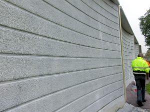 Signum Bautenschutz Referenz Lärmschutzwand